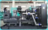 Diesel Generator Combination with Protective Cover