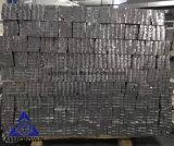 âme en nid d'abeilles en aluminium non-expansée de papier d'aluminium d'épaisseur de 0.04mm