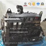 Qsm11構築機械ディーゼル機関10.8L