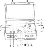 Het Instrument van de Schoonheid van Ultrasonlc voor het Verkopen