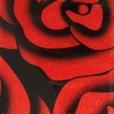 Acryl bedeckt PMMA Blatt-dekoratives Blatt