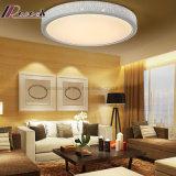 Lâmpada Energy-Saving acrílica do teto do diodo emissor de luz