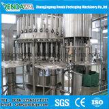 Máquina de enchimento do equipamento do suco automático da bebida