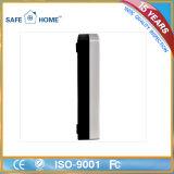 LCD GSM van de Vertoning de Intelligente Alarminstallatie van het Huis met de Prijs van de Fabriek