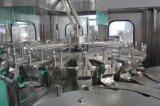 채우는 캡핑 기계를 헹구는 물 병 채우게3 에서 1