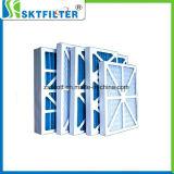 Panel de entrada del filtro de aire para el sistema de climatización