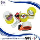 Certificado ISO barato de alta Strengh Claro Cintas adhesivas de la cinta