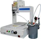 Machine de distribution de colle automatique de Dongguan Jaten pour la carte et le moulage