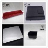 Projeto profissional da fábrica de China e do agregado familiar plástico plástico das peças do produto da modelagem por injeção do costume peças moldando