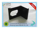 Aluminium 6061/6063 Aluminium dat CNC /Milling met het Anodiseren machinaal bewerkt