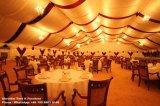 tent van de Partij van de Spanwijdte van 25X50m de Duidelijke van de Beste Leverancier van China