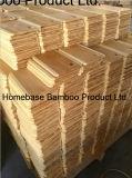 FDA, LFGB, tarjeta de bambú de la fruta de la tarjeta de corte que taja