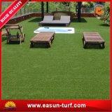 Kunstmatige Gras van het Landschap van de Premie van de hoogste Kwaliteit het Natuurlijke Groene
