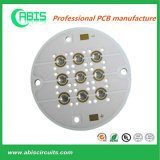 Conjunto da placa do PWB do diodo emissor de luz de SMT