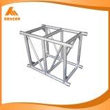 Bundel van uitstekende kwaliteit van het Aluminium van de Schroef de Vierkante Klantgerichte
