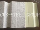 Profil de toiture Dripstop Anti-Condensation/Colorbond Feuille de toiture en métal