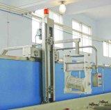 Elektronisches Bauelement-Zylinder, der automatische Zeile - automatischer Überzug-Zeile überzieht
