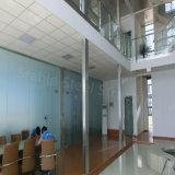De multi Bouw van het Bureau van het Staal van het Verhaal met Pre Gebouwde Structuur