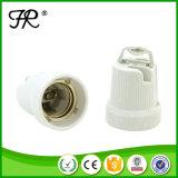 E26 E27 Houder van de Lamp van het Porselein (de Ceramische)