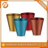 Eco-Friendly алюминиевая кружка чашки льда
