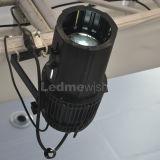 Lámpara al aire libre del proyector del Gobo LED del poder más elevado 50W