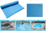 Trazador de líneas antirresbaladizo al por mayor de la piscina del PVC del color del mosaico del color del azul de 1.2m m 1.5m m 2m m
