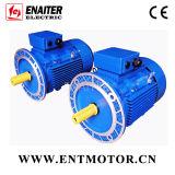 Alu que abriga o motor elétrico para o uso geral