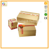 Коробка подарка высокого качества