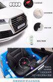 원격 제어/아이 건전지에 의하여 운영하는 장난감 차 LC Car069를 가진 새로운 자주색 장난감 차