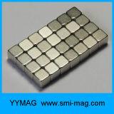 De Magnetische Kubus van uitstekende kwaliteit van het Neodymium van Bouwstenen voor Magnetisch Stuk speelgoed