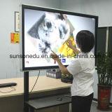Экран касания 55 дюймов 65 дюймов 75 дюймов 86 дюймов 84 дюйма
