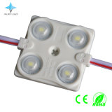 modulo dell'iniezione di 1.44W 4-LEDs SMD2838 per il segno di pubblicità