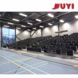 Manufactory jy-768 Vuurvaste Automatische Telescopische Bleacher & de Tribune van de Plaatsing van de Arena Intrekbare voor Multifunctioneel Gebruik