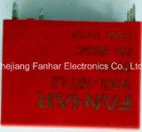 50A Relé de Travamento de 250 VAC com Agsno2 Material de contato
