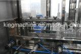 Máquina de rellenar automática para los tarros y las botellas