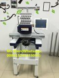 Single Head borduurmachine voor Cross Embroidery (WY1201CS)