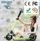 Kreuzender elektrischer Mobilitäts-Roller des schwanzloser Motor2018