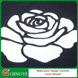Qingyi Baumwolle-PU-Wärmeübertragung-Vinyl 100% für Hemd
