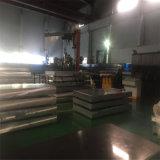 Алюминиевая толщиная плита 5052 для прессформы и конструкции использовала