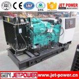 gerador do diesel de 10kVA 15kVA 20kVA 30kVA 60kVA 80kVA 100kVA Perkins