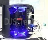 Heißer Verkaufs-Tischrechner der Zylinder-Tischrechner in China