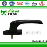 Maniglia di portello in lega di zinco di alta qualità del nuovo prodotto fatta in Cina