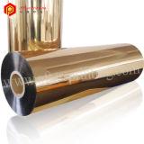 Imballaggio & stampa metallizzati del rullo di pellicola del poliestere dello specchio