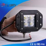 """20W 3 """" nicht für den Straßenverkehr Arbeits-Selbstlicht der Lampen-4X4 LED"""