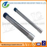 Conduit rigide en acier galvanisé en acier Rmc