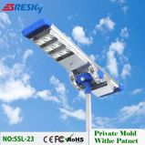 IP65 Solar Power 30W LED Street Light com preço barato