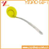 カスタムくまの高温Googの品質のシリコーンのシャベルのスプーン(YB-HR-6)