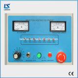 Aço pequeno da capacidade que derrete a fornalha de derretimento de alta freqüência da indução de IGBT
