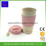 環境に優しいムギのファイバーPPのプラスチックコップ、コーヒーカップ、コーヒー・マグ、旅行コップ
