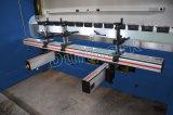 Macchina d'acciaio idraulica automatica del freno della pressa della macchina piegatubi di CNC